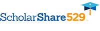 ScholarShare (529 College Savings Plan) logo